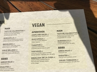 Vegan Dining Guide- Mobile on